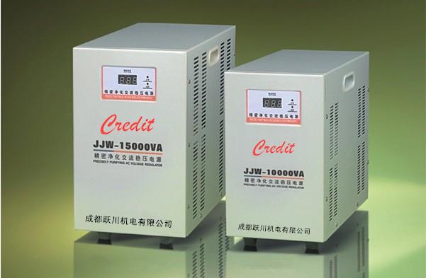 jjw净化交流稳压电源详细说明